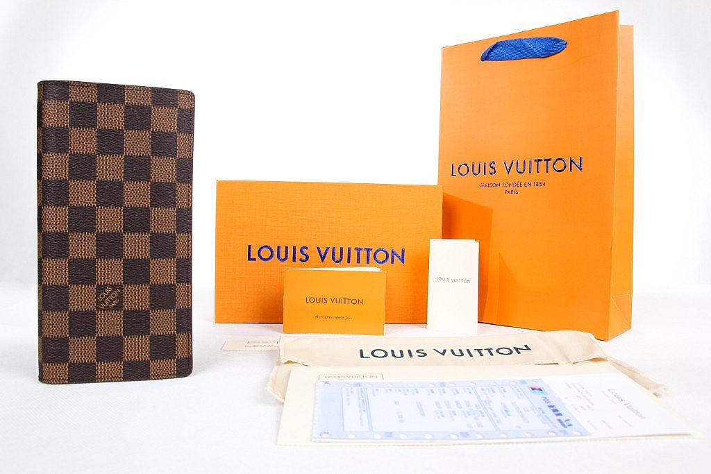 DOMPET PRIA MURAH LV LO UIS VUITTON MIRROR 1:1 QUALITY IMPORT-LW LVM 2